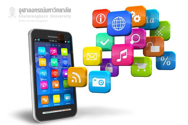 mobile app01