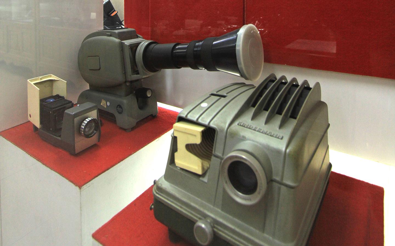 พิพิธภัณฑ์เทคโนโลยีทางภาพ