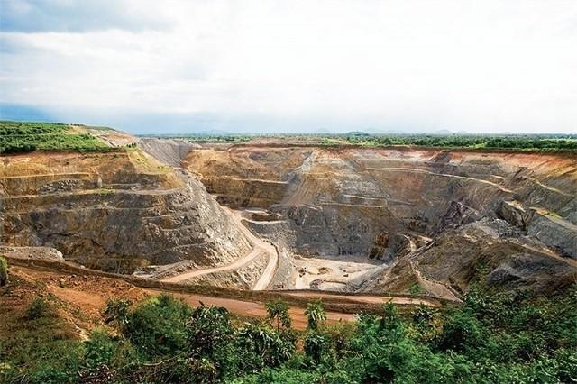 Green Mining Management; GMM