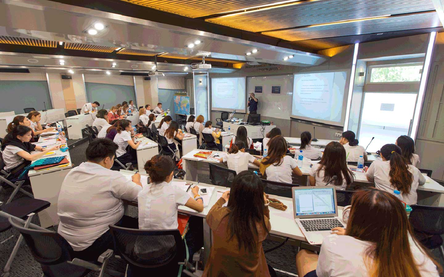 Tuition & Fees – Chulalongkorn University