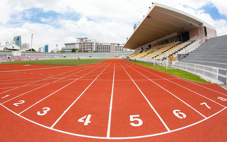 ศูนย์กีฬาแห่งจุฬาลงกรณ์มหาวิทยาลัย