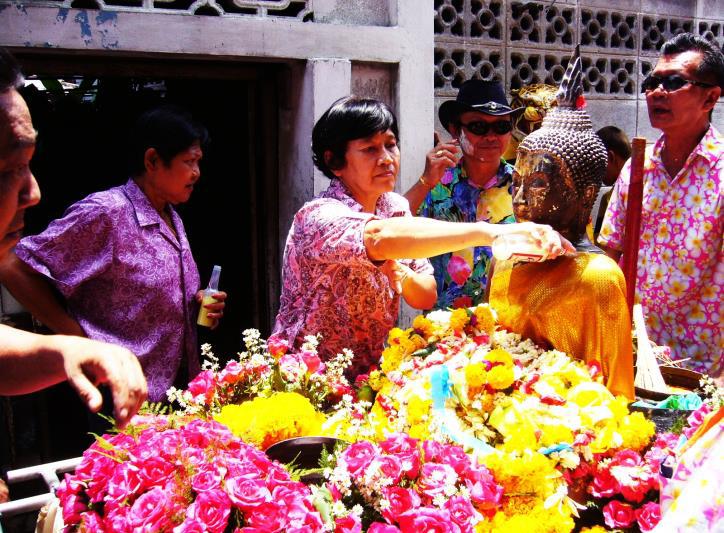 โครงการจัดทำแผนที่แหล่งวัฒนธรรมท้องถิ่นที่มีชีวิตของกรุงเทพมหานคร