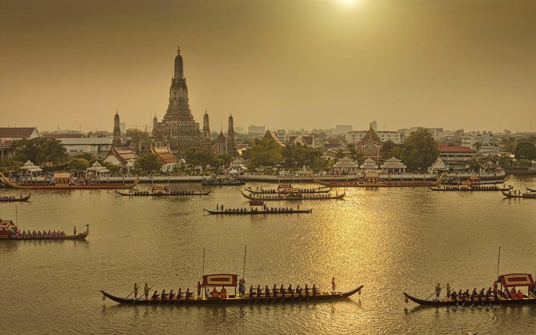 สถาบันไทยศึกษา