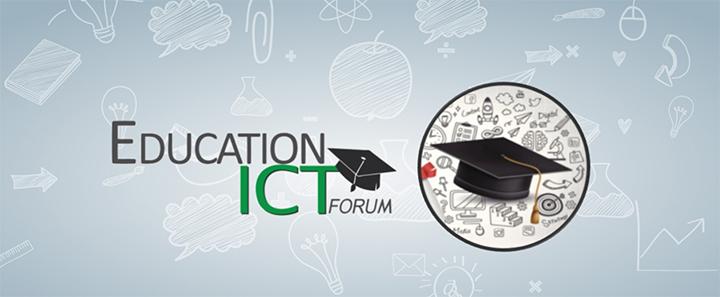 ขอเชิญร่วมงาน Education ICT Forum 2018