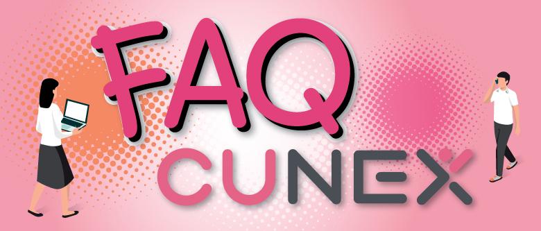 คำถามที่พบบ่อย FAQ ภายใต้โครงการ CU NEX  (โครงการความร่วมมือระหว่าง จุฬาลงกรณ์มหาวิทยาลัย กับ ธนาคารกสิกรไทย)