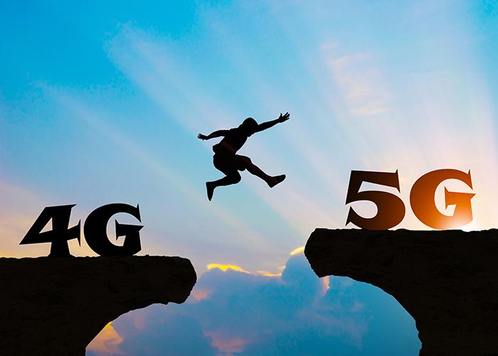 5G กับประเด็นด้านสังคม