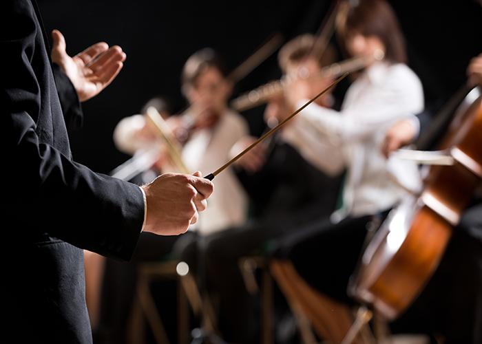 ดนตรีคลาสสิก ไม่ยากอย่างที่คิด