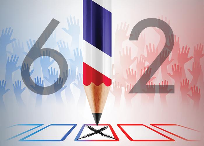 ไขปัญหาสูตรคำนวณเลือกตั้ง 62