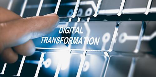 เช็คสัญญาณ 5 ข้อ รู้ก่อนชัวร์กว่า Digital Transformation