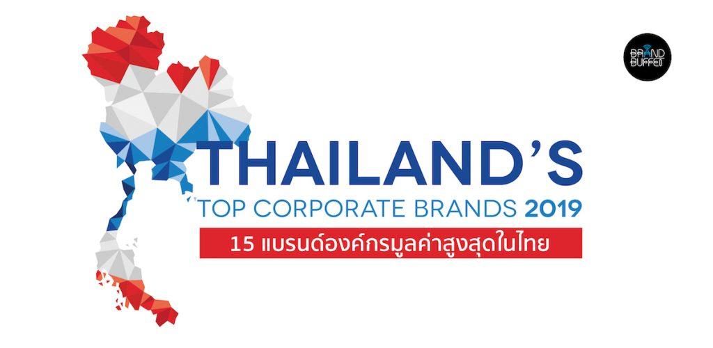 """ครบรอบ 10 ปี งานวิจัยจาก """"จุฬาฯ"""" กับ 15 สุดยอดแบรนด์องค์กรที่มีมูลค่าสูงสุดในประเทศไทย และ 6 สุดยอดแบรนด์อาเซียน"""