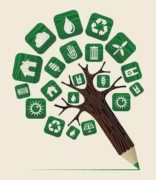 ถึงเวลาขยายแนวคิด Eco-school UNEP-จุฬาฯ ถกวิกฤตสิ่งแวดล้อม!