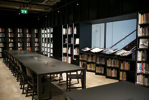 เปิดห้องสมุดใหม่ สถาปัตย์จุฬาฯ โดดเด่นทั้งดีไซน์และแนวคิด