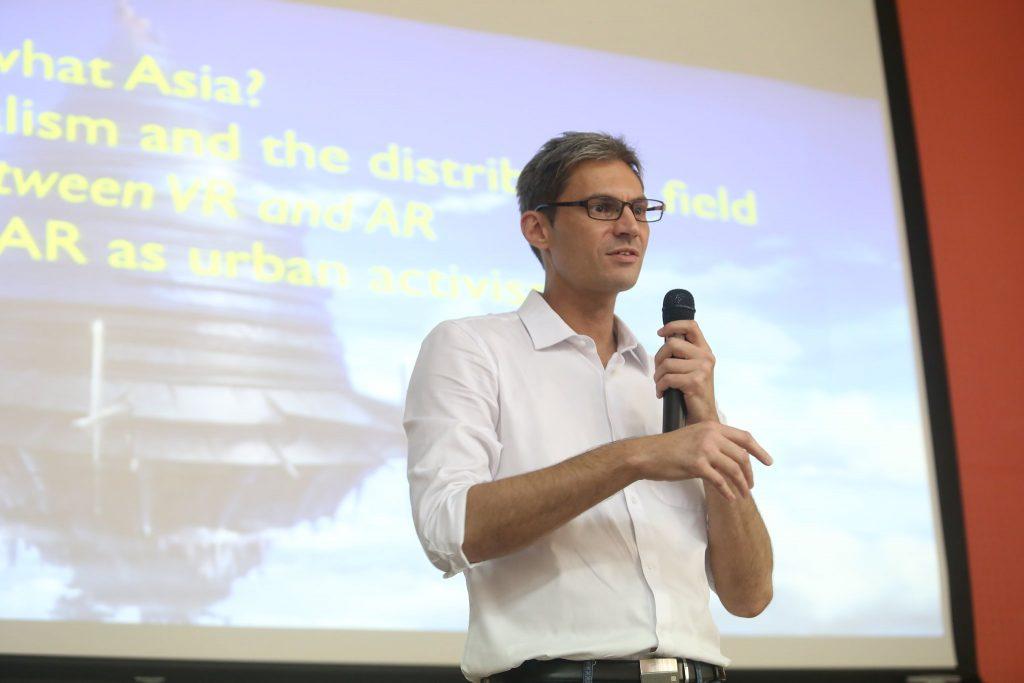 """BALAC Organizes """"Asian Megacities Seminar"""""""