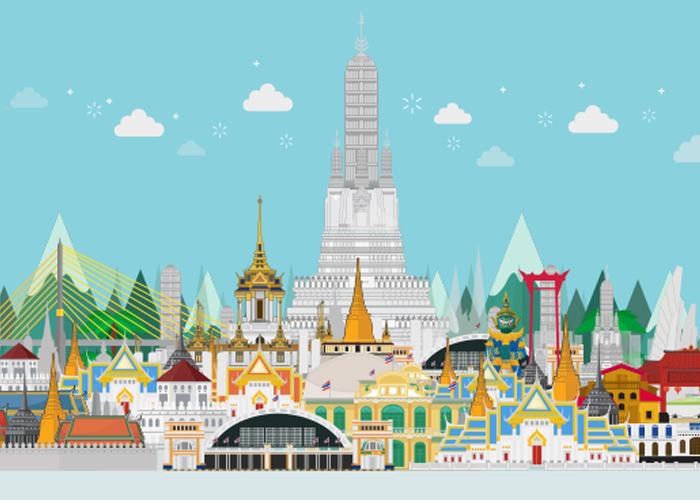 เมืองหลวงไทย ย้ายดีไหม