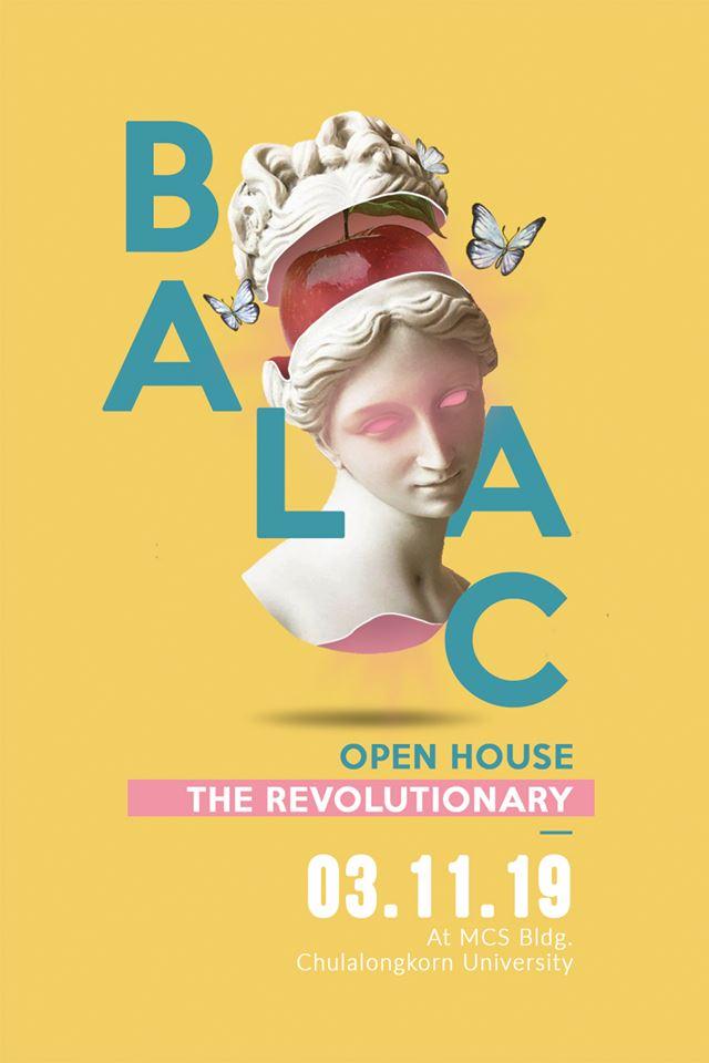 BALAC Open House 2019