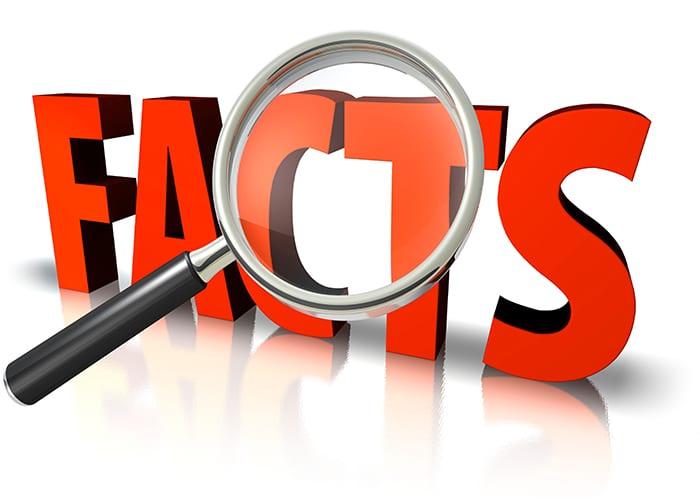 Fact-Checking ทักษะตรวจสอบข้อเท็จจริง