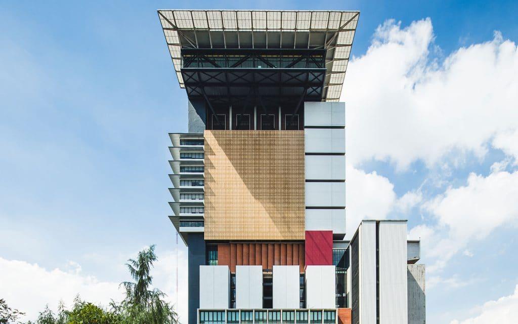สถาบันนวัตกรรมบูรณาการแห่งจุฬาลงกรณ์มหาวิทยาลัย