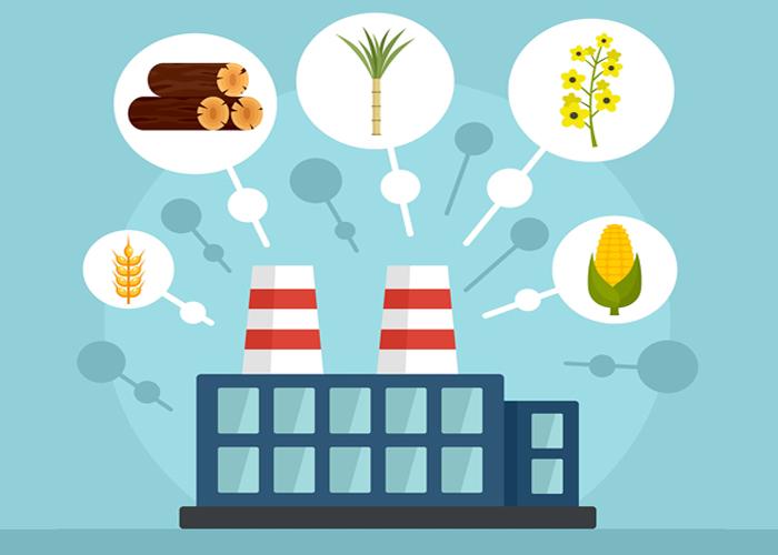 อุตสาหกรรมเคมีชีวภาพ เพื่อเศรษฐกิจหมุนเวียน