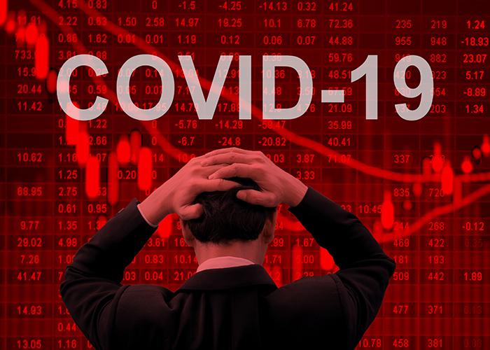 โควิด-19 กระทบห่วงโซ่เศรษฐกิจโลก