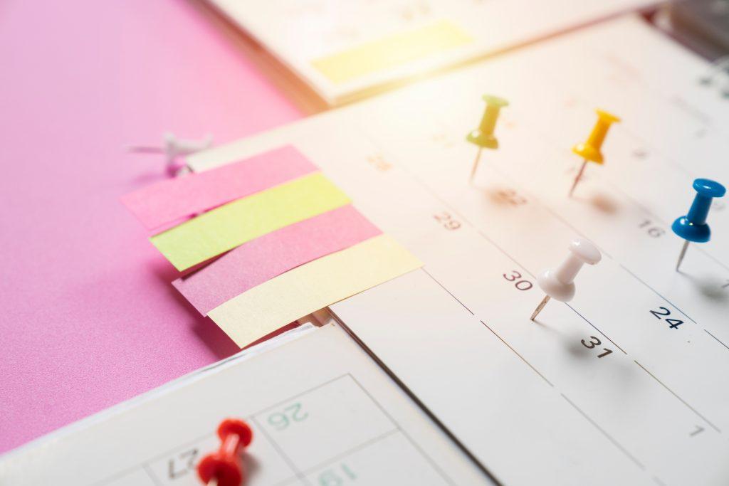 Chulalongkorn University Academic Calendar 2020