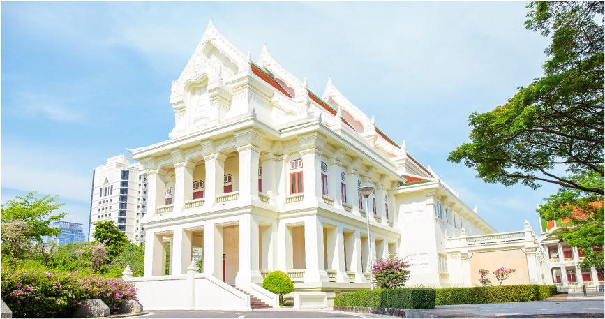Standings of 3 Thai universities up in QS rankings