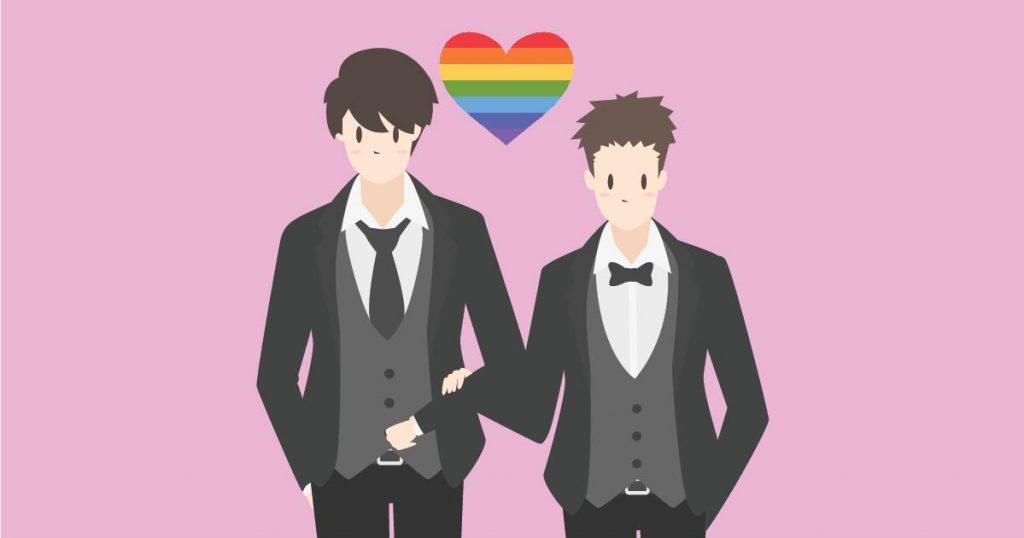 Japanese gay comics grow in popularity around Asia