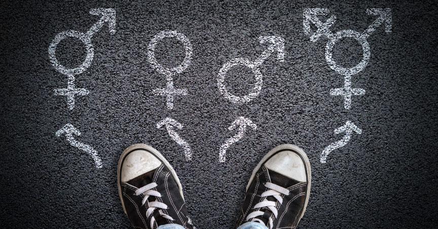 Recognising gender dysphoria