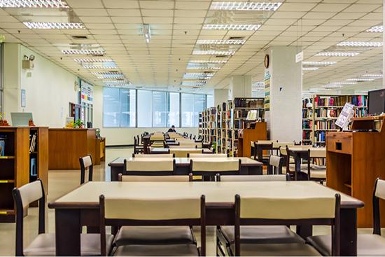 Chula Library