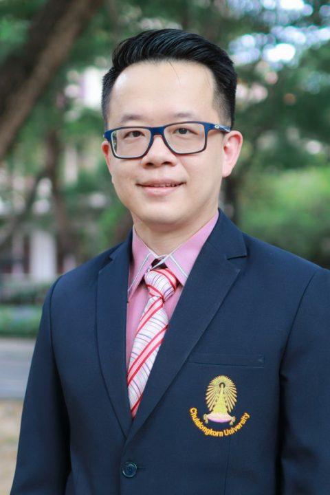 Assoc. Prof. Dr. Thanit Praneenararat, Department of Chemistry, Faculty of Science, Chulalongkorn University