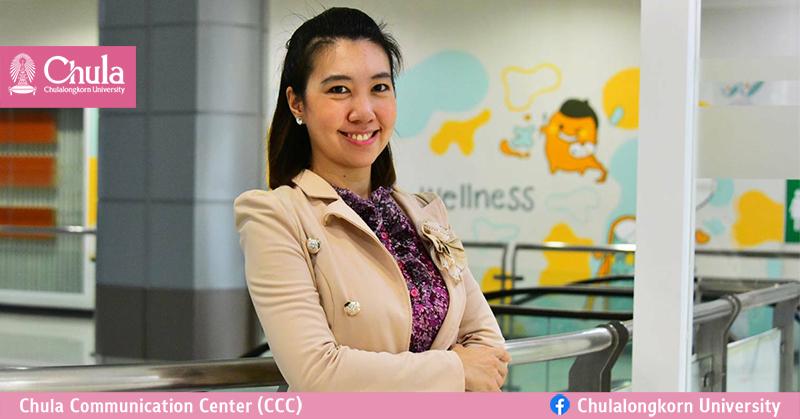 วิศวกรหญิงไทยกับการคิดค้นนวัตกรรมและเทคโนโลยี เพื่อช่วยแก้ไขปัญหาโควิด-19 และช่วยส่งเสริมเกษตรกร